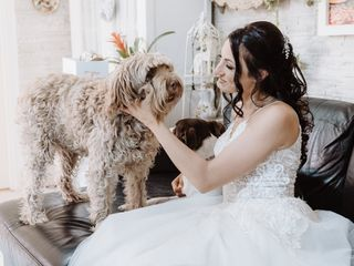 Le nozze di Tatiana e Dario 2