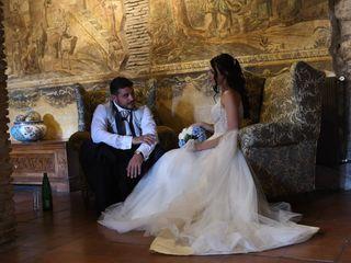 Le nozze di Tatiana e Dario 3
