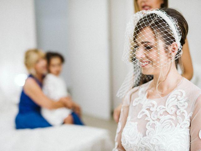 Il matrimonio di Alessandro e Noemi a Forlì, Forlì-Cesena 5