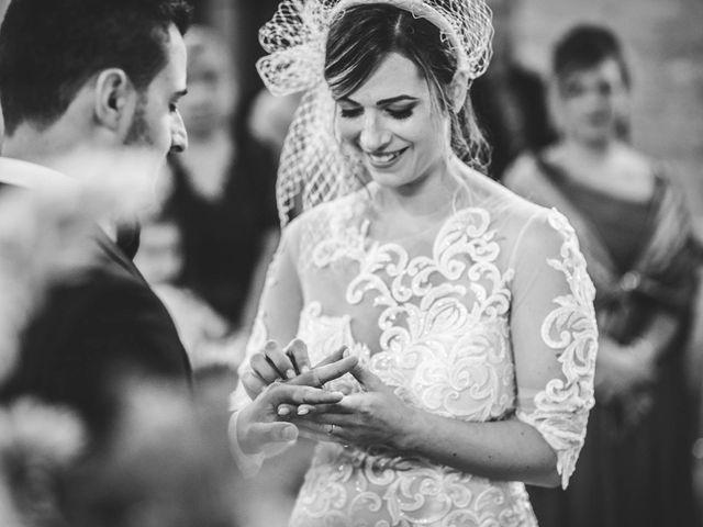 Il matrimonio di Alessandro e Noemi a Forlì, Forlì-Cesena 12
