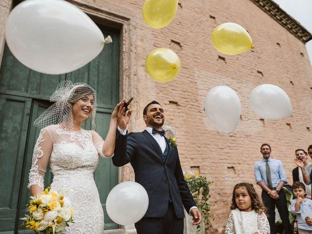 Il matrimonio di Alessandro e Noemi a Forlì, Forlì-Cesena 1
