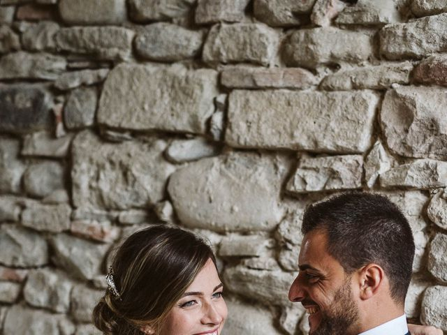 Il matrimonio di Alessandro e Noemi a Forlì, Forlì-Cesena 16