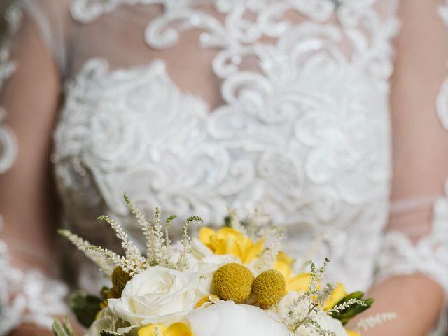 Il matrimonio di Alessandro e Noemi a Forlì, Forlì-Cesena 18