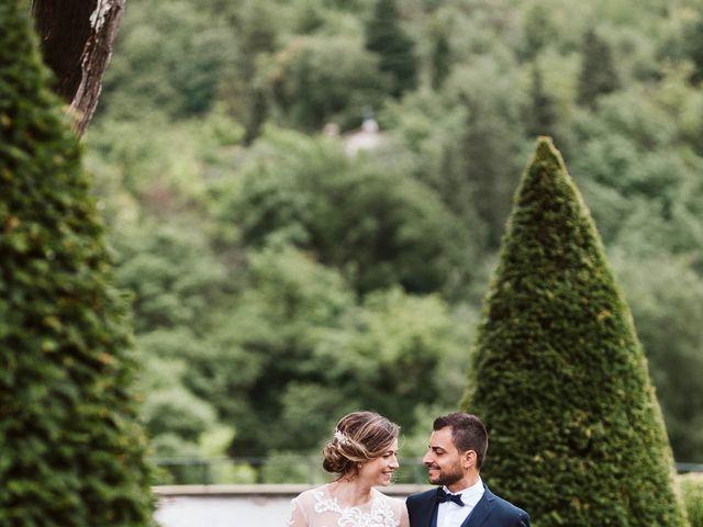 Il matrimonio di Alessandro e Noemi a Forlì, Forlì-Cesena 21