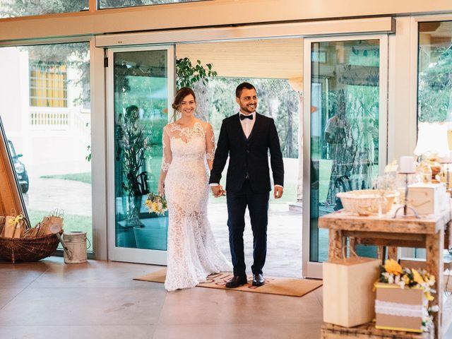 Il matrimonio di Alessandro e Noemi a Forlì, Forlì-Cesena 23