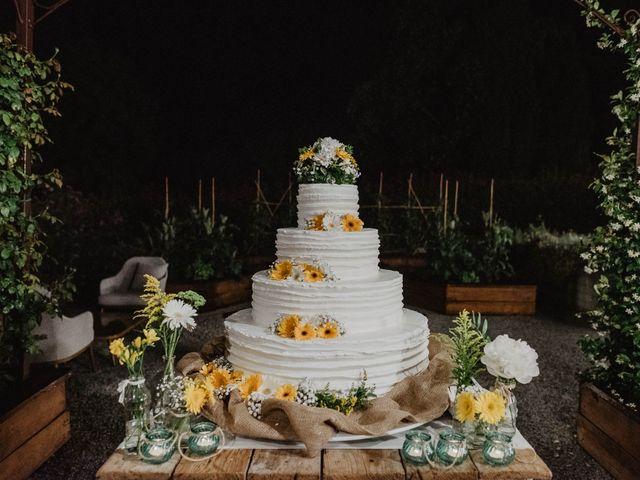 Il matrimonio di Alessandro e Noemi a Forlì, Forlì-Cesena 30