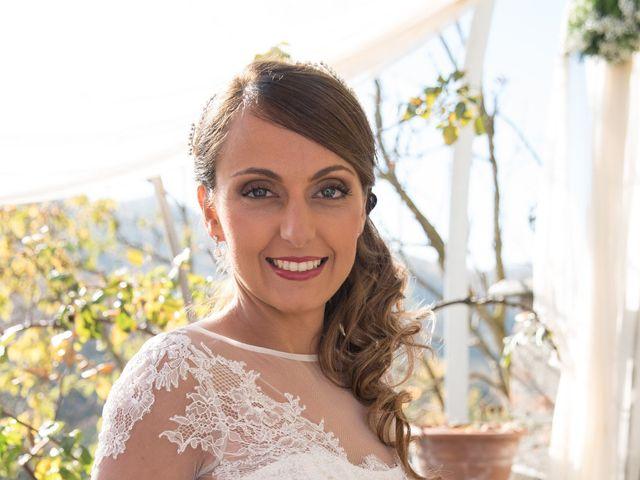 Il matrimonio di Andrea e Valeria a Gropparello, Piacenza 11