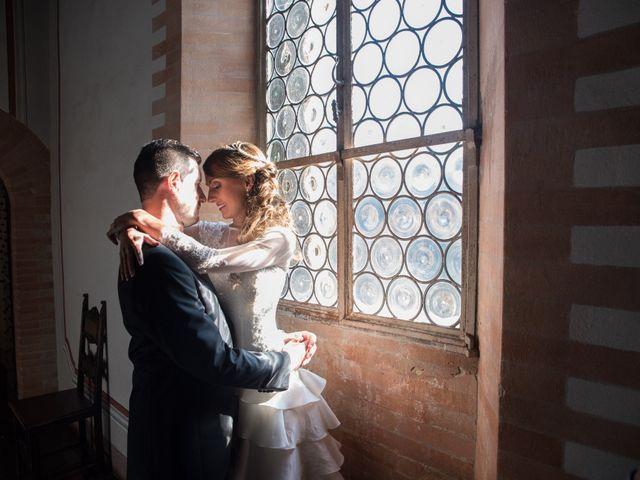 Il matrimonio di Andrea e Valeria a Gropparello, Piacenza 25