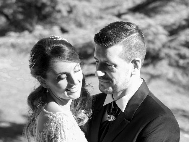 Il matrimonio di Andrea e Valeria a Gropparello, Piacenza 33