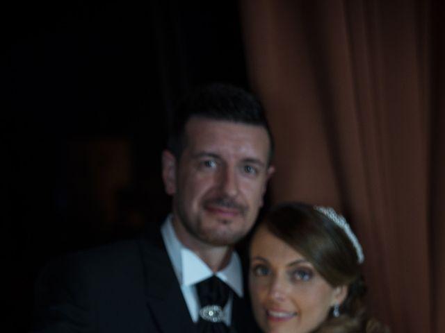 Il matrimonio di Andrea e Valeria a Gropparello, Piacenza 40