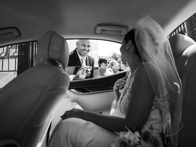 Il matrimonio di Giovanni e Caterina a Castellammare di Stabia, Napoli 19
