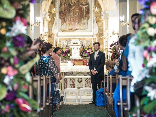 Il matrimonio di Giovanni e Caterina a Castellammare di Stabia, Napoli 22