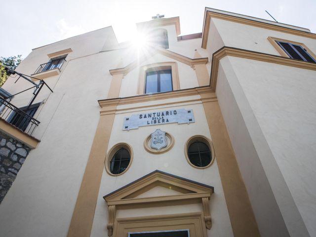 Il matrimonio di Giovanni e Caterina a Castellammare di Stabia, Napoli 24