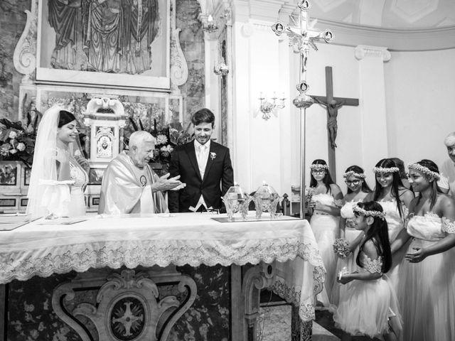 Il matrimonio di Giovanni e Caterina a Castellammare di Stabia, Napoli 25