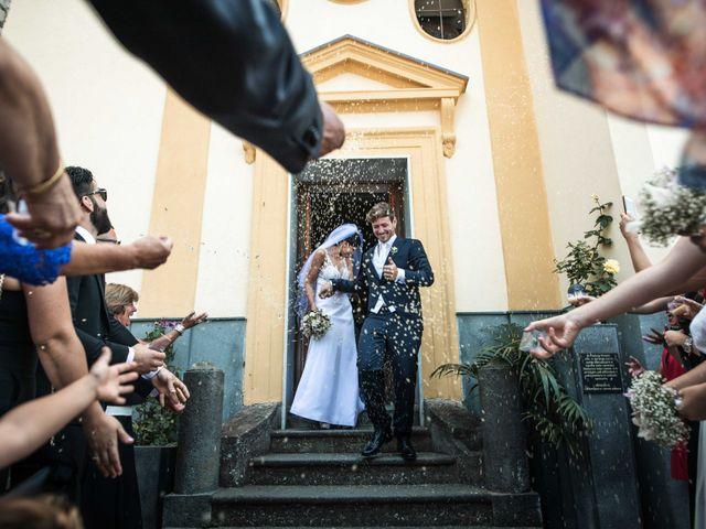 Il matrimonio di Giovanni e Caterina a Castellammare di Stabia, Napoli 30