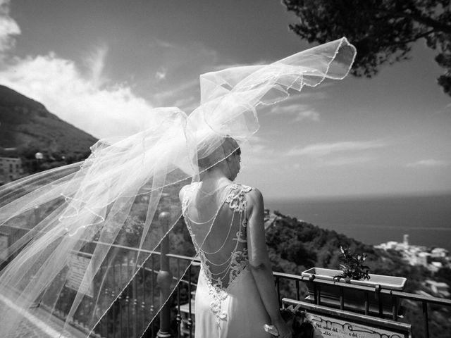 Il matrimonio di Giovanni e Caterina a Castellammare di Stabia, Napoli 33