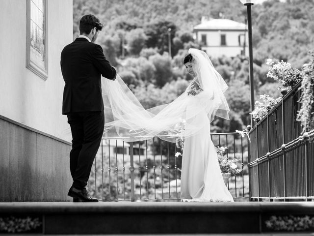 Il matrimonio di Giovanni e Caterina a Castellammare di Stabia, Napoli 34