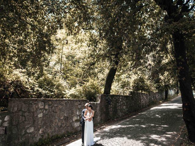 Il matrimonio di Giovanni e Caterina a Castellammare di Stabia, Napoli 41