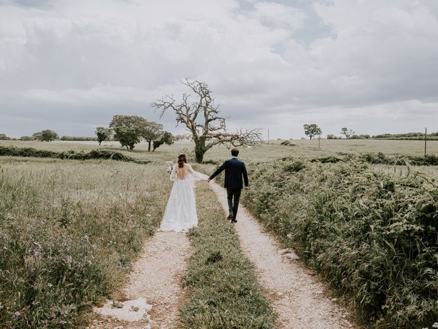 Le nozze di Viviana e Stefano