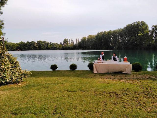 Il matrimonio di Luca e Emanuela  a Lissone, Monza e Brianza 3