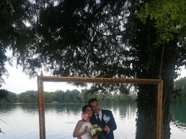 Il matrimonio di Luca e Emanuela  a Lissone, Monza e Brianza 7