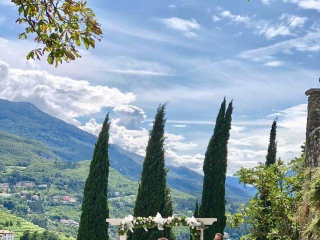 Il matrimonio di Alessandro  e Jlenia  a Rovereto, Trento 3