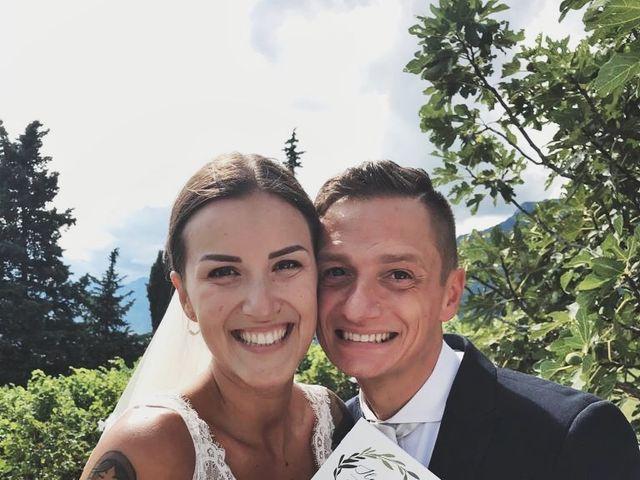 Il matrimonio di Alessandro  e Jlenia  a Rovereto, Trento 6