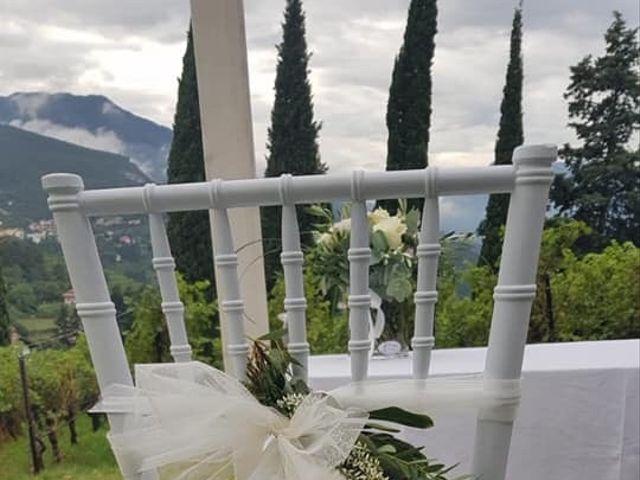 Il matrimonio di Alessandro  e Jlenia  a Rovereto, Trento 9