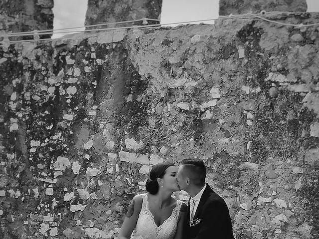 Il matrimonio di Alessandro  e Jlenia  a Rovereto, Trento 11