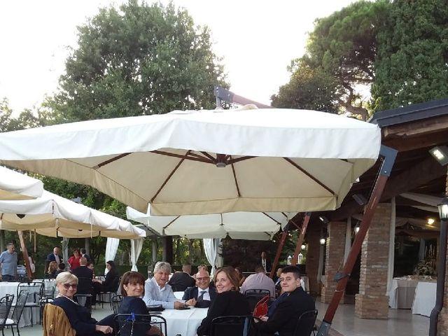 Il matrimonio di Anna e Andrea a Lentate sul Seveso, Monza e Brianza 2