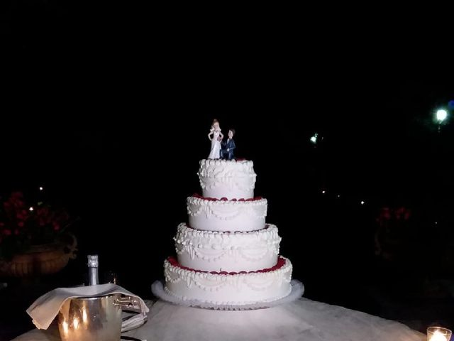 Il matrimonio di Anna e Andrea a Lentate sul Seveso, Monza e Brianza 3