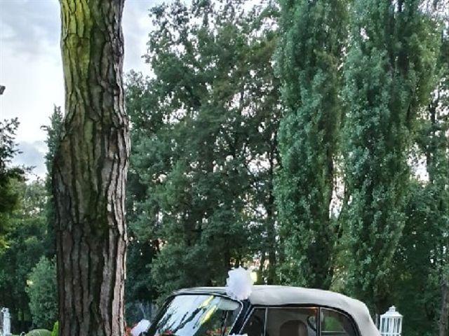 Il matrimonio di Anna e Andrea a Lentate sul Seveso, Monza e Brianza 4