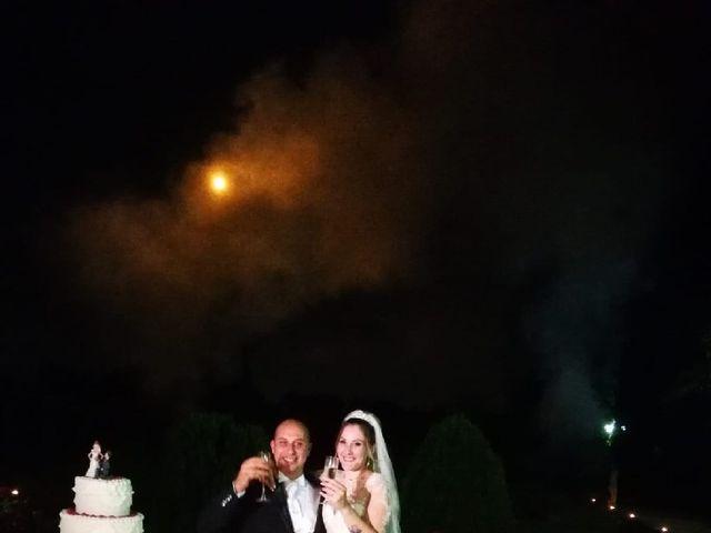 Il matrimonio di Anna e Andrea a Lentate sul Seveso, Monza e Brianza 1