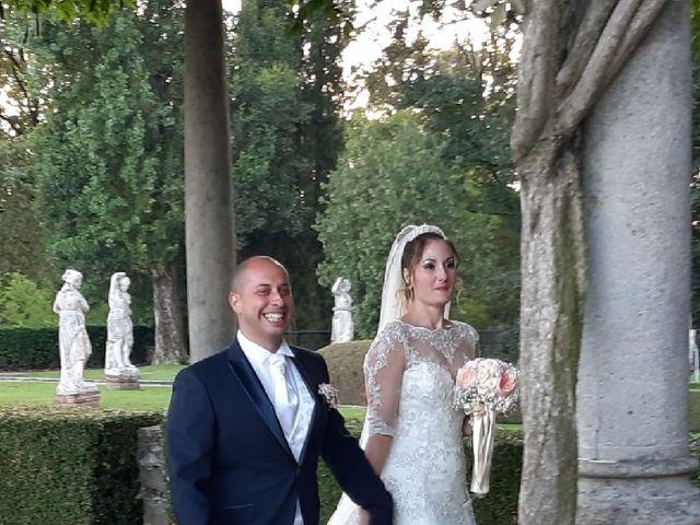 Il matrimonio di Anna e Andrea a Lentate sul Seveso, Monza e Brianza 7
