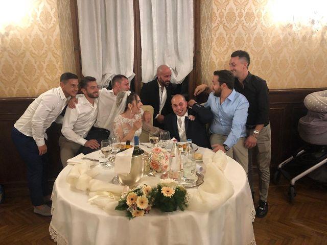 Il matrimonio di Anna e Andrea a Lentate sul Seveso, Monza e Brianza 9