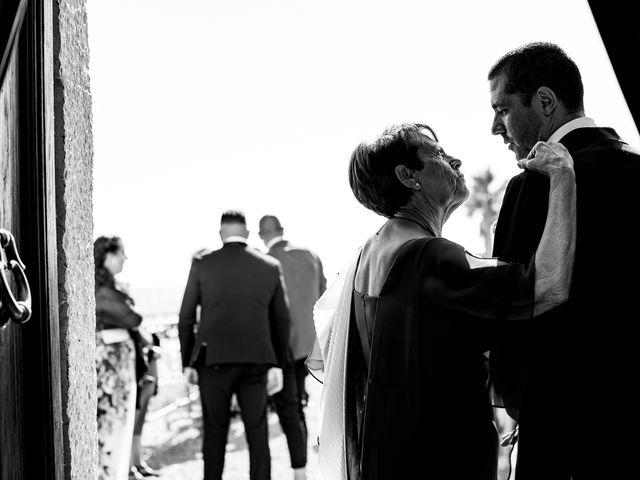 Il matrimonio di Francesco e Tiziana a Bordighera, Imperia 22