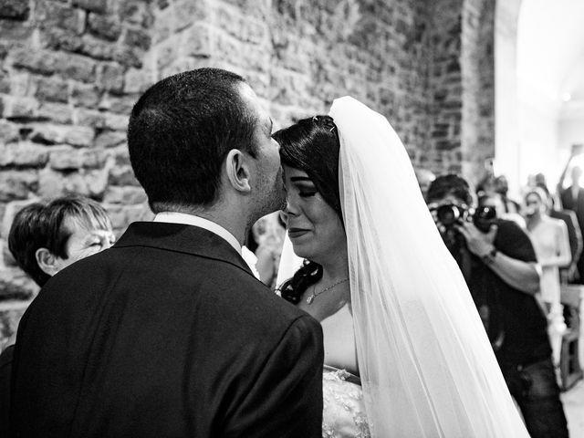 Il matrimonio di Francesco e Tiziana a Bordighera, Imperia 29
