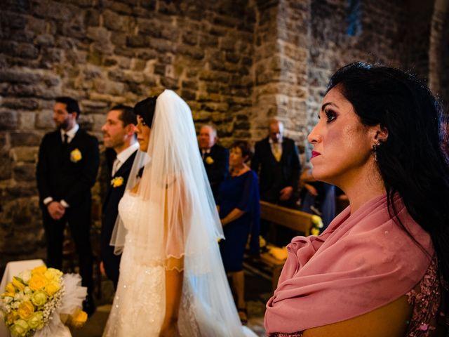Il matrimonio di Francesco e Tiziana a Bordighera, Imperia 33