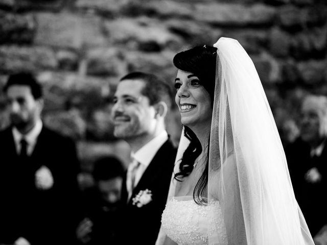 Il matrimonio di Francesco e Tiziana a Bordighera, Imperia 34