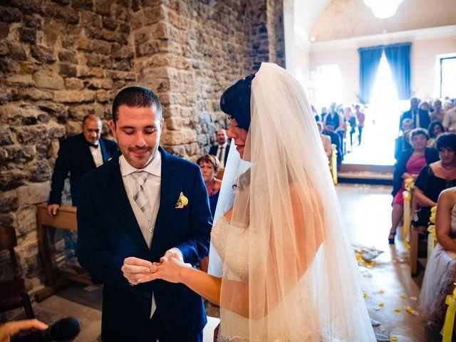 Il matrimonio di Francesco e Tiziana a Bordighera, Imperia 35