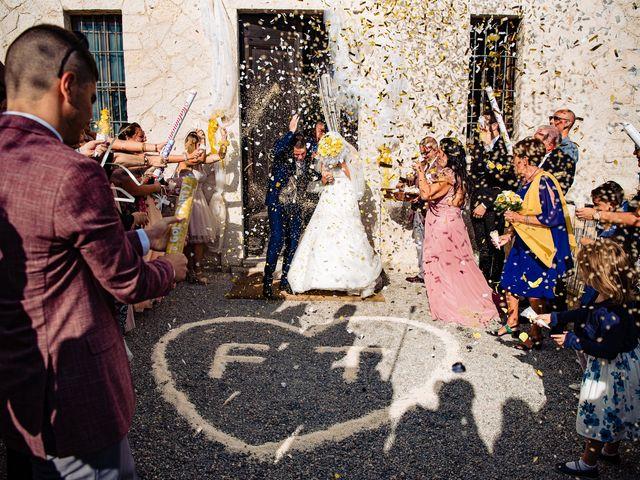 Il matrimonio di Francesco e Tiziana a Bordighera, Imperia 39