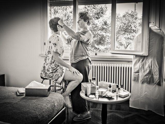 Il matrimonio di Alberto e Piera a Venezia, Venezia 19