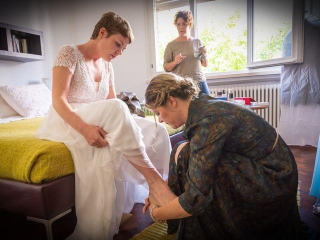 Il matrimonio di Alberto e Piera a Venezia, Venezia 28
