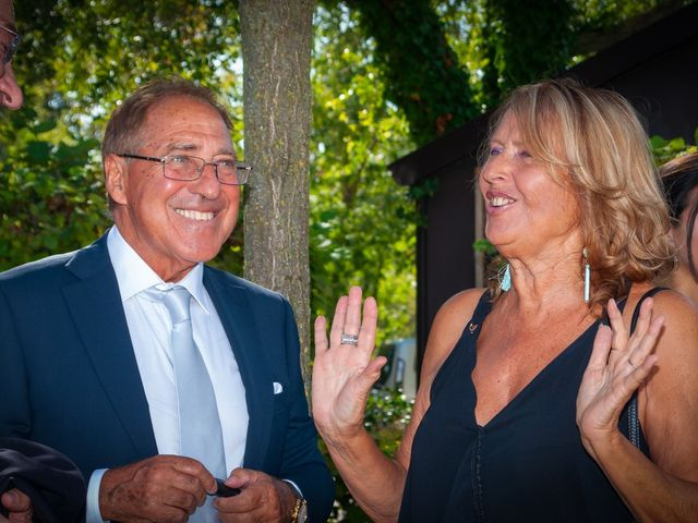 Il matrimonio di Alberto e Piera a Venezia, Venezia 49