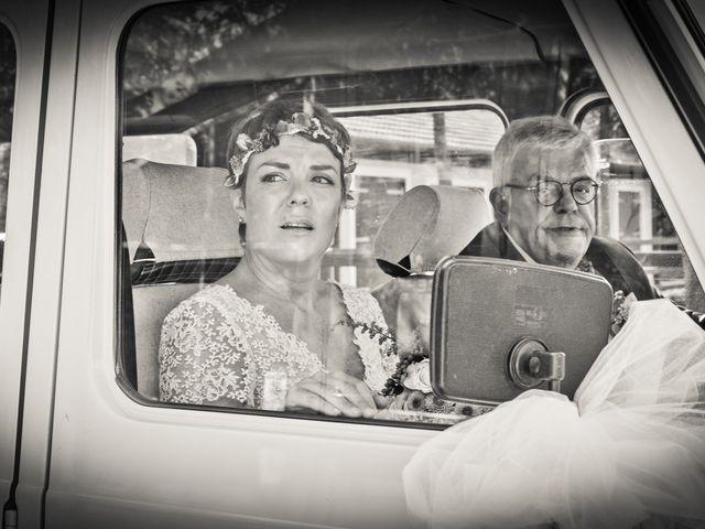 Il matrimonio di Alberto e Piera a Venezia, Venezia 57