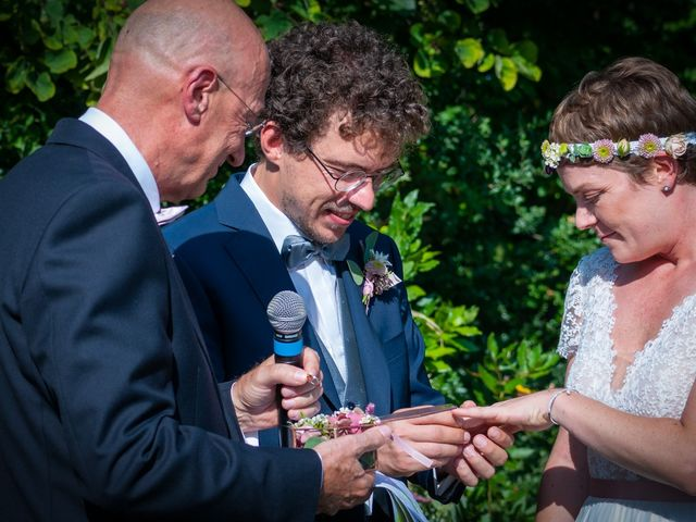 Il matrimonio di Alberto e Piera a Venezia, Venezia 79