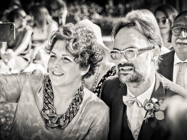 Il matrimonio di Alberto e Piera a Venezia, Venezia 81