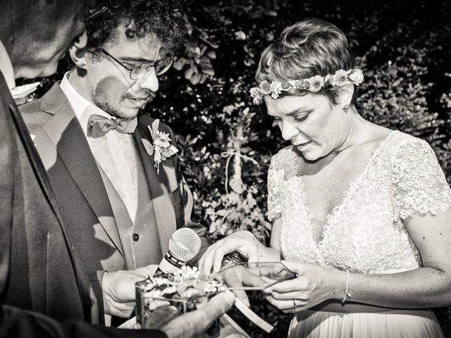Il matrimonio di Alberto e Piera a Venezia, Venezia 82