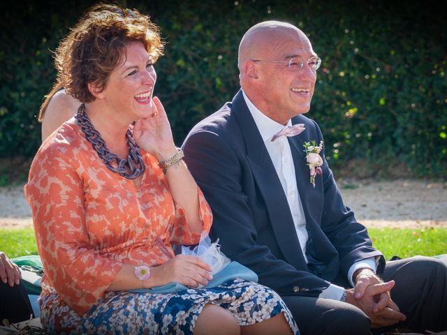 Il matrimonio di Alberto e Piera a Venezia, Venezia 90