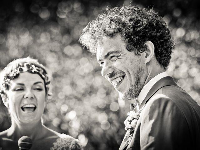 Il matrimonio di Alberto e Piera a Venezia, Venezia 107